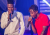 Stonebwoy's Artiste KelvynBoy Is Winner Of VGMA 2018 Unsung Artiste Of The Year