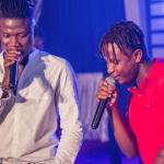 KelvynBoy wins VGMA 2018 unsung category