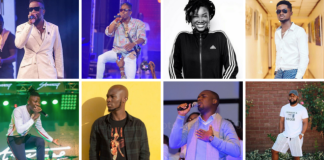 Full List Of Winners For 2018 Vodafone Ghana Music Awards (Winners Of 2018 VGMA)