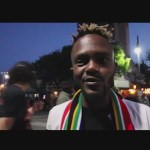 Kwesta – Hyena (Official Video)