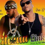 Ara B ft. Yaa Pono – Ghana Link