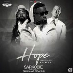 Sarkodie ft Eminem x Obrafour – Hope (Brighter Day) Remix (Mixed by Saint Oracle)