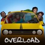 Mr Eazi ft. Slim Case x Mr Real – Overload
