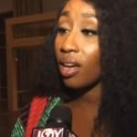 Sarkodie is the best rapper in Africa – Victoria Kimani