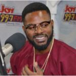I want to collaborate with Becca, Stonebwoy, Sarkodie and Shatta Wale – Falz