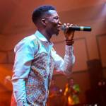 Kofi Kinaata – The Whole Show (Live Session)