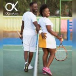 'My wife is a witch' – Okyeame Kwame reveals a vital role his wife played in his success