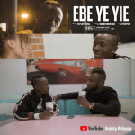 Video Teaser: Patapaa – Ebe Ye Yie