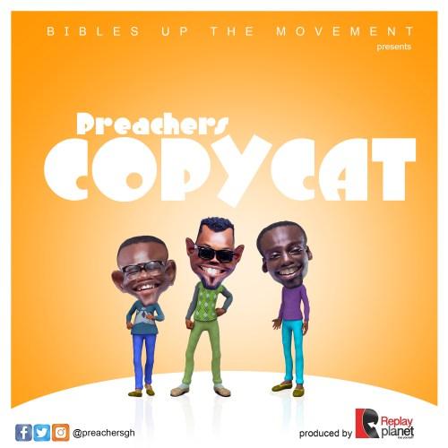Preachers Copycat Prod. by Replay Planet