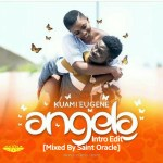 Kuami Eugene – Angela Refix (Mixed By Saint Oracle)