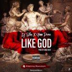 DJ Slim x Yaa Pono – Like God (Prod. by Unda Beatz)
