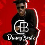 Danny Beatz – Danny Yei (Prod By Danny Beatz)