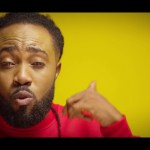 Paa Kwasi – I Don Care (Official Video)