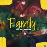 Major League – Family ft. Kwesta & Kid X