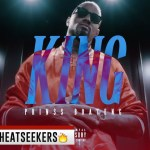 Prince Boateng – King (Official Video)
