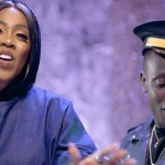 Tiwa Savage ft. Duncan Mighty – Lova Lova (Official Video)