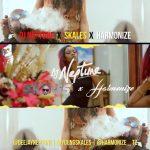 DJ Neptune ft. Skales x Harmonize – Do Like I Do