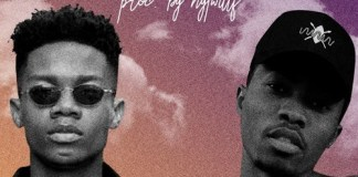 Kwesi Arthur ft Kidi - Don't Keep Me Waiting (Prod By Nytwulf)