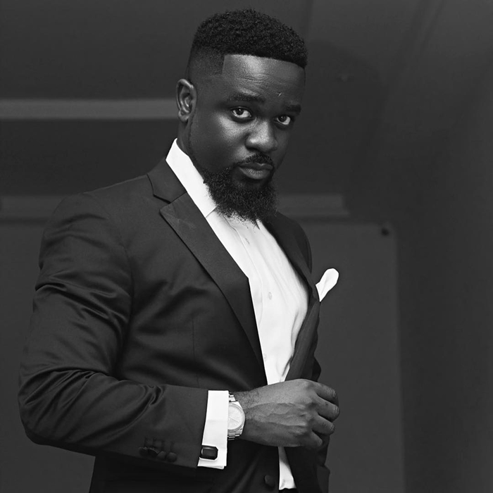 Sarkodie - BiiBi Ba (Beat & Hook) (Prod By Fortune Dane)