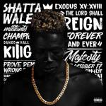Shatta Wale's Reign album artwork is a Blasphemy to God-presenter