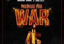 Shatta Wale ft. Addi self - Prepare For War