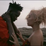 Major Lazer ft. Mr Eazi X Raye – Tied Up (Official Video)
