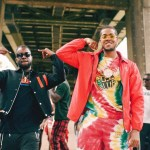 Maleek Berry – Love U Long Time Ft. Chip (Official Video)
