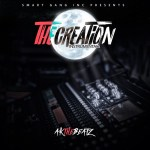 AkTheBeatz – The Creation Instrumental (Full Album)