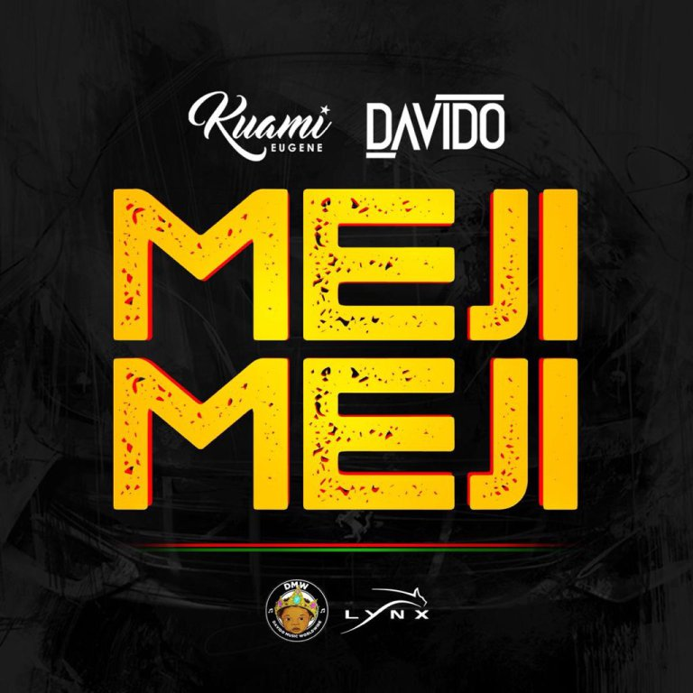 Kuami Eugene ft. Davido – Meji Meji (Prod. by Fresh)