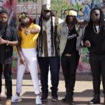 Morgan Heritage ft. Diamond Platnumz x Stonebwoy – Africa X Jamaica