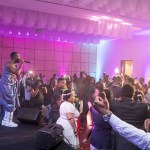 Okyeame Kwame thrills at South Africa Cultural Seasons