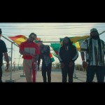 Morgan Heritage Ft. Diamond Platnumz x Stonebwoy – Africa x Jamaica (Official Video)