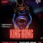 Criss Waddle ft Kwesi Arthur – King Kong (Prod By Kayso)