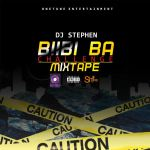DJ Stephen – BiiBi Ba Mixtape (Challenge)