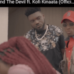 Donzy ft Kofi Kinaata – You And The Devil (Official Video)