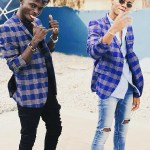 Kidi is not on my abum – Kuami Eugene