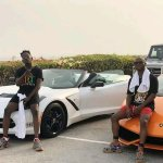 Mr Eazi ft. King Promise x Maleek Berry – Dabebi (Prod. by GuiltyBeatz)
