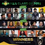 Nigerian Entertainment Awards (NEA) 2018: Full List of Winners