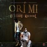 DJ Xclusive ft Kizz Daniel – Ori Mi