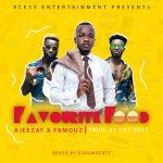 Ajeezay x Famous – Favourite Food (Prod by Tips Beat)