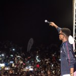 Kofi Kinaata, Kidi thrill fans at Gold Fields Ghana's 25th Anniversary Music Concert