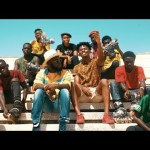 M.anifest – Feels Ft. Kwesi Arthur (Official Video)