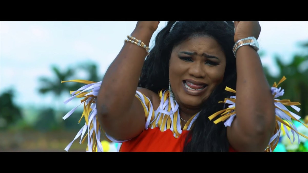 Obaapa Christy - W'asue Me (Official Video)