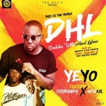 Yeyo ft. Stonebwoy x Medikal – Dadabee With Hard Labour (Remix)
