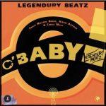 Legendury Beatz – O Baby Ft. Kwesi Arthur x Maleek Berry x Ceeza Milli