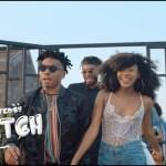 Mayorkun ft. Peruzzi, Dremo & Yonda – Red Handed (Official Video)