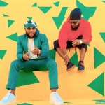 Kcee Ft Timaya – Erima (Official Video)