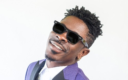 Check out all awards won by Shatta Wale since 2013