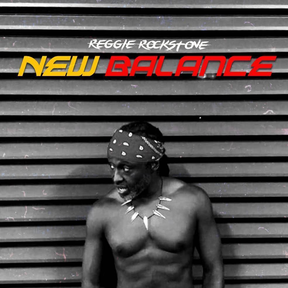 Reggie Rockstone - New Balance (Pappy KoJo Cover)