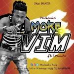 """Moshosho – """"More Vim"""" ft. Onuado (Prod by SkyBeats)"""